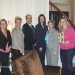 with leaders of the Loudoun County (VA) Republican Women