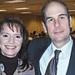with Wisconsin radio star Vicki McKenna