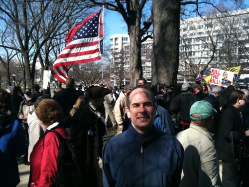 Michael Zak Obamacare