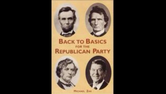 another FIVE-STAR of Back to Basics for the Republican Party