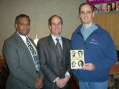 with leaders of the Prince William County (VA) Republican Party