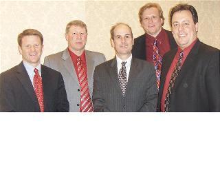 with Republican state legislators in Madison, Wisconsin