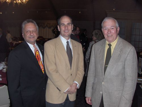 with Republican leaders in York, Pennsylvania